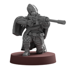 Load image into Gallery viewer, Star Wars Legion Rebel Commandos Unit Expansion
