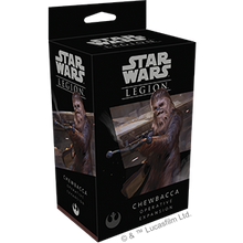 Load image into Gallery viewer, Star Wars Legion Chewbacca Operative Expansion