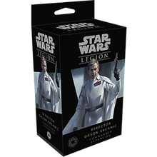 Load image into Gallery viewer, Star Wars Legion Director Orson Krennic Commander Expansion