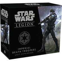 Load image into Gallery viewer, BACKORDER Star Wars Legion Imperial Death Troopers Unit Expansion