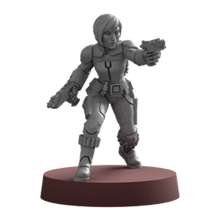 Load image into Gallery viewer, BACKORDER Star Wars Legion Sabine Wren Operative Expansion