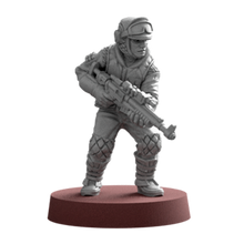 Load image into Gallery viewer, Star Wars Legion Rebel Veterans Unit Expansion