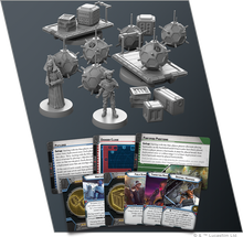 Load image into Gallery viewer, Star Wars Legion Vital Assets Battlefield Expansion