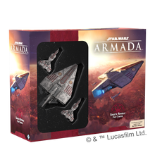 Load image into Gallery viewer, PREORDER Star Wars Armada Galactic Republic Fleet Starter