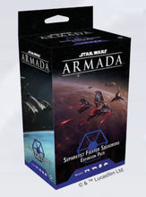 Load image into Gallery viewer, PREORDER Star Wars Armada Separatist Fighter Squadrons