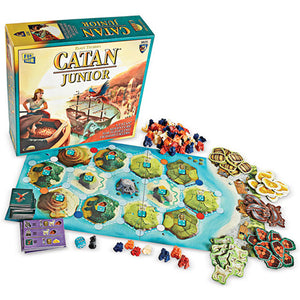BACKORDER Catan Junior