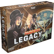 Load image into Gallery viewer, Pandemic Legacy - Season 0 (Zero)