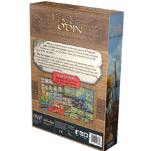Load image into Gallery viewer, BACKORDER A Feast for Odin: The Norwegians Expansion