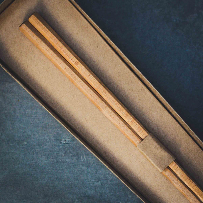 Maple Chopsticks