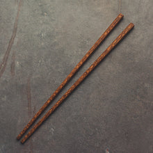 Load image into Gallery viewer, Leopardwood Chopsticks