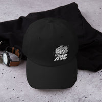 ABC-XTREME DJS-dad hat