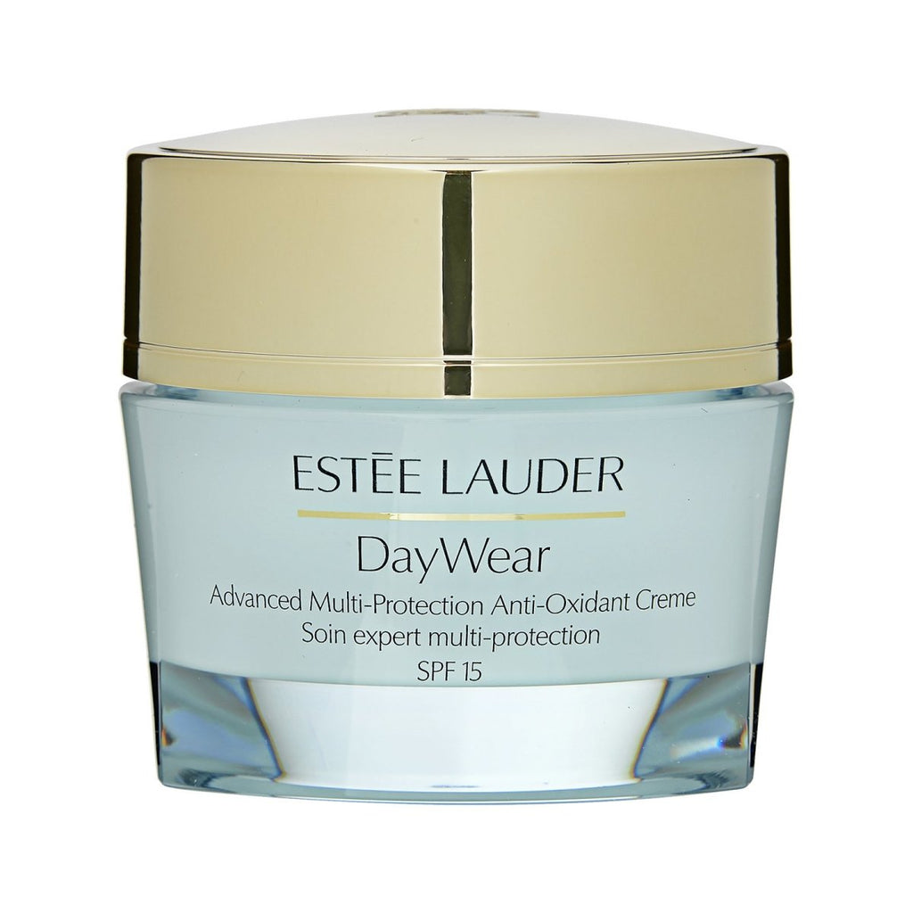 Advanced Multi-Protection Anti-Oxidant Creme SPF15 (Normal/Combination Skin) - Estee Lauder