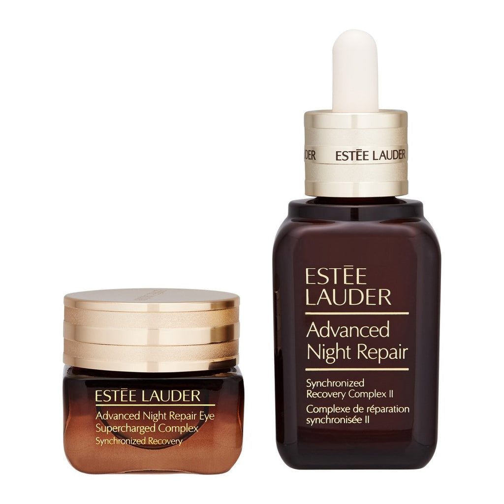 Advanced Night Repair for Face and Eyes Set - Estee Lauder