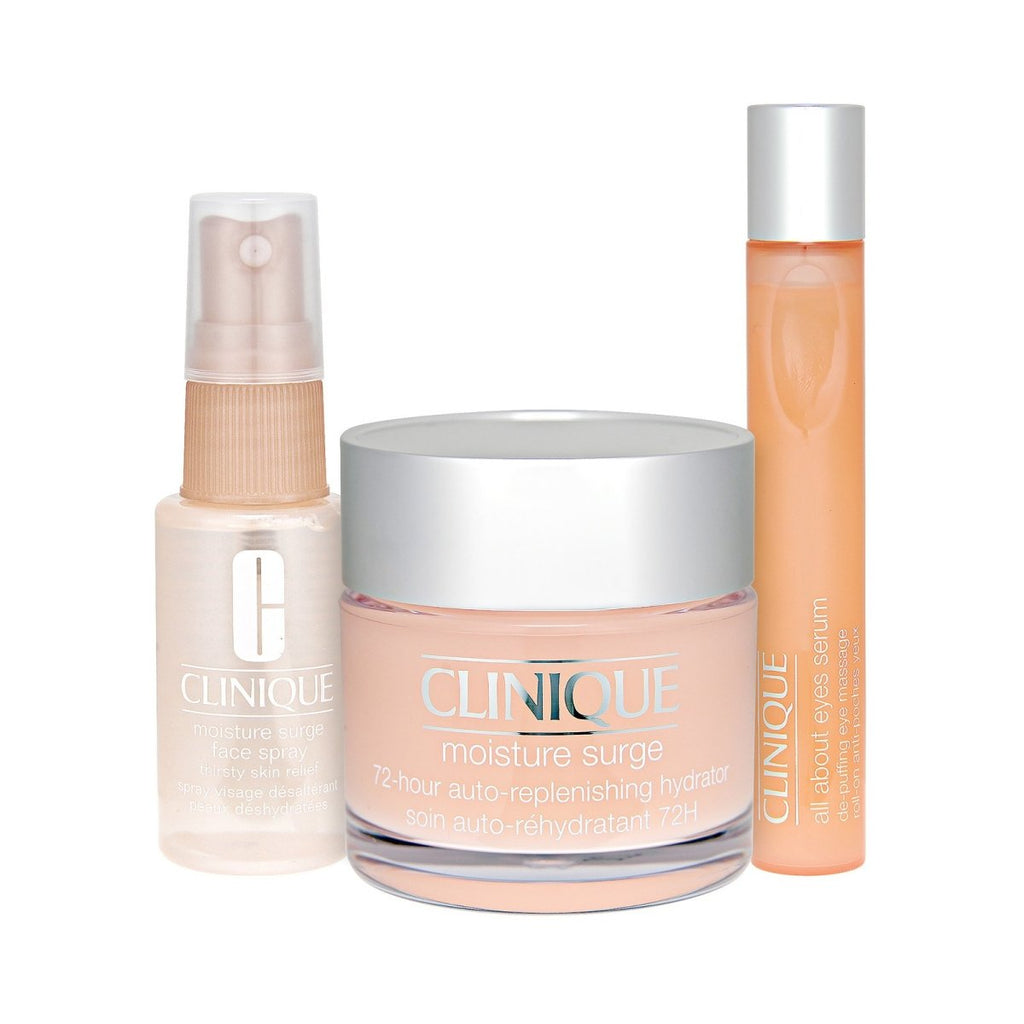 All About Moisture Set - Clinique