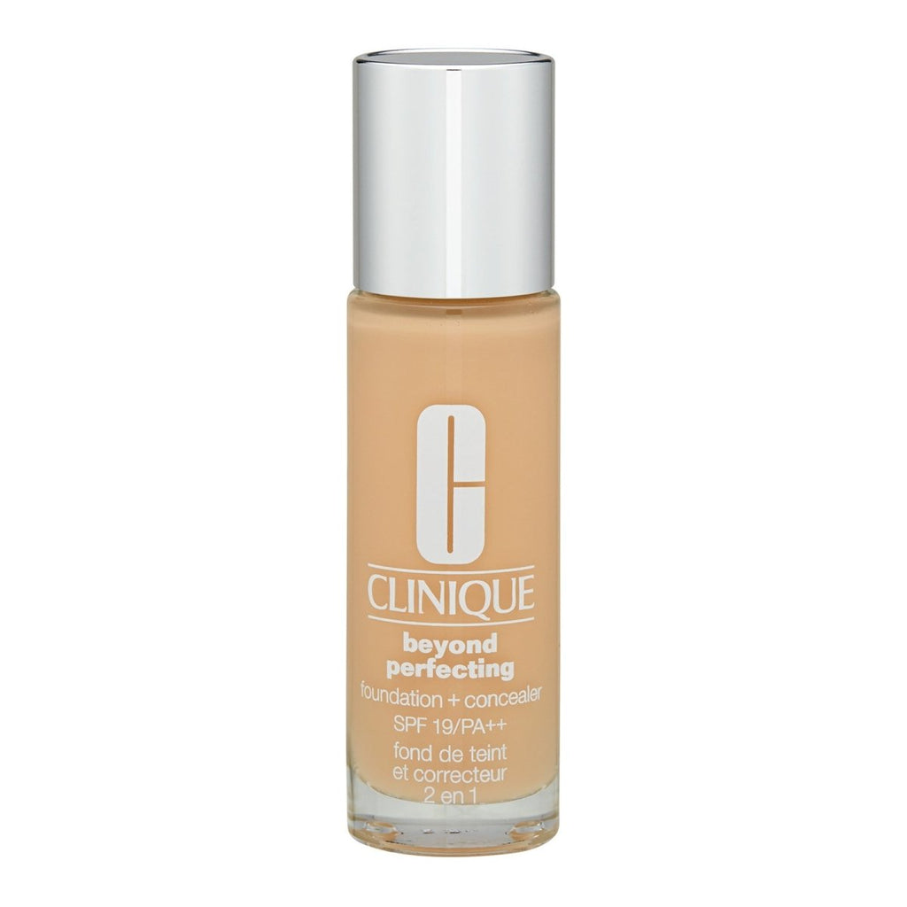 Beyond Perfecting Foundation+Concealer SPF19 PA++ - Clinique