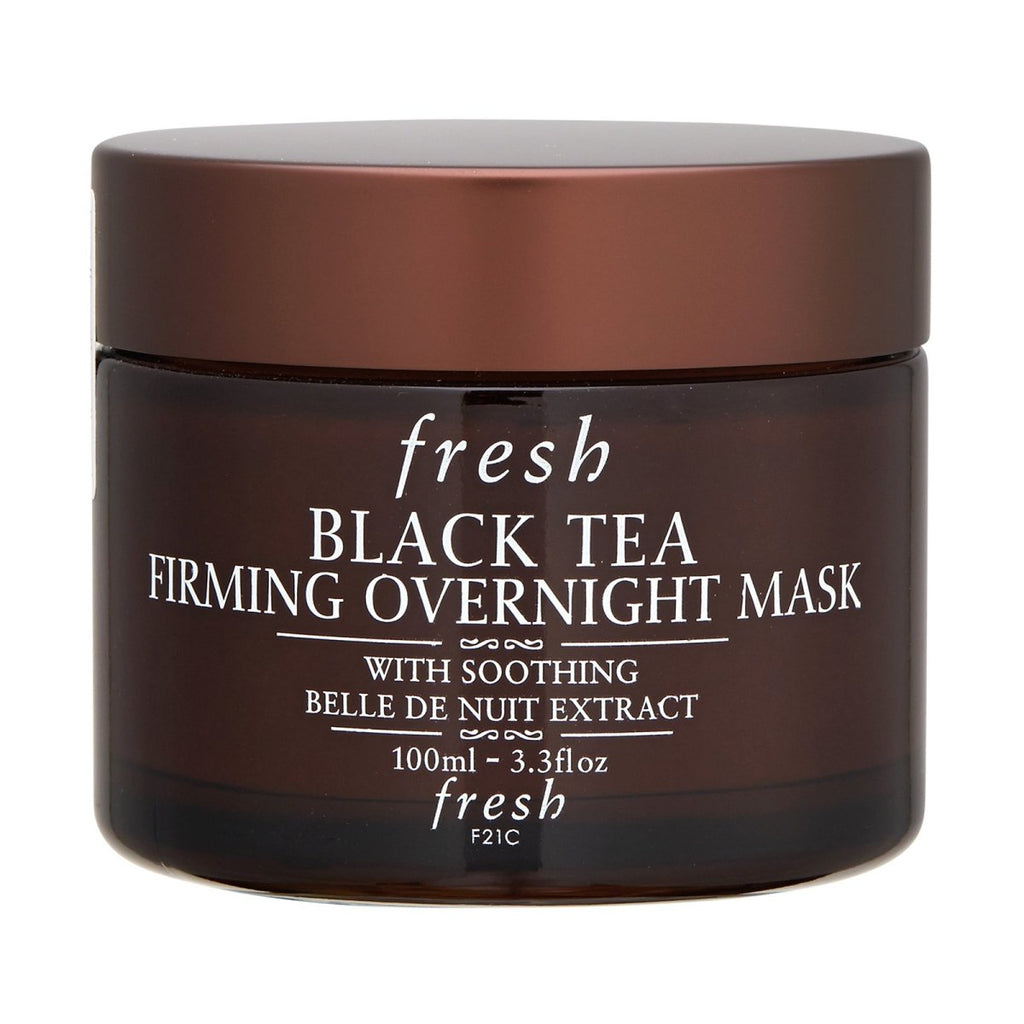 Black Tea Firming Overnight Mask - Fresh