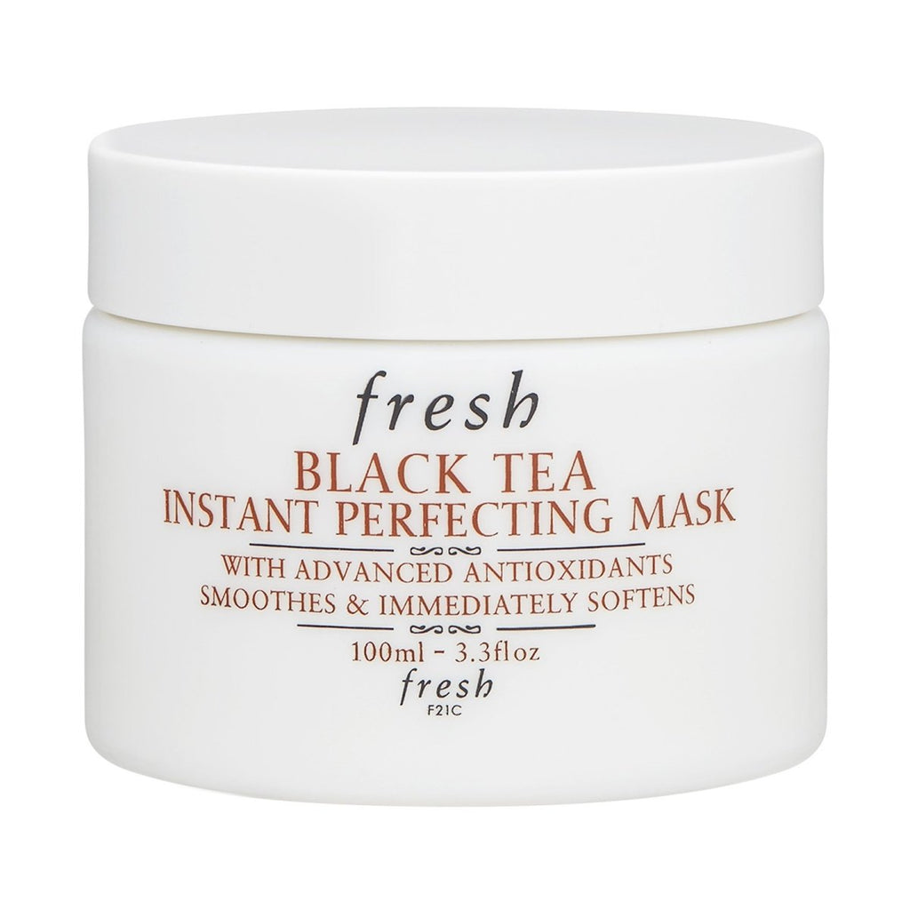 Black Tea Instant Perfecting Mask - Fresh