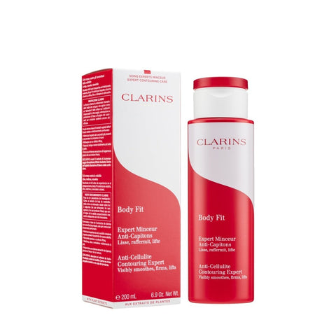 Body Fit Anti-Cellulite Contouring Expert - Clarins