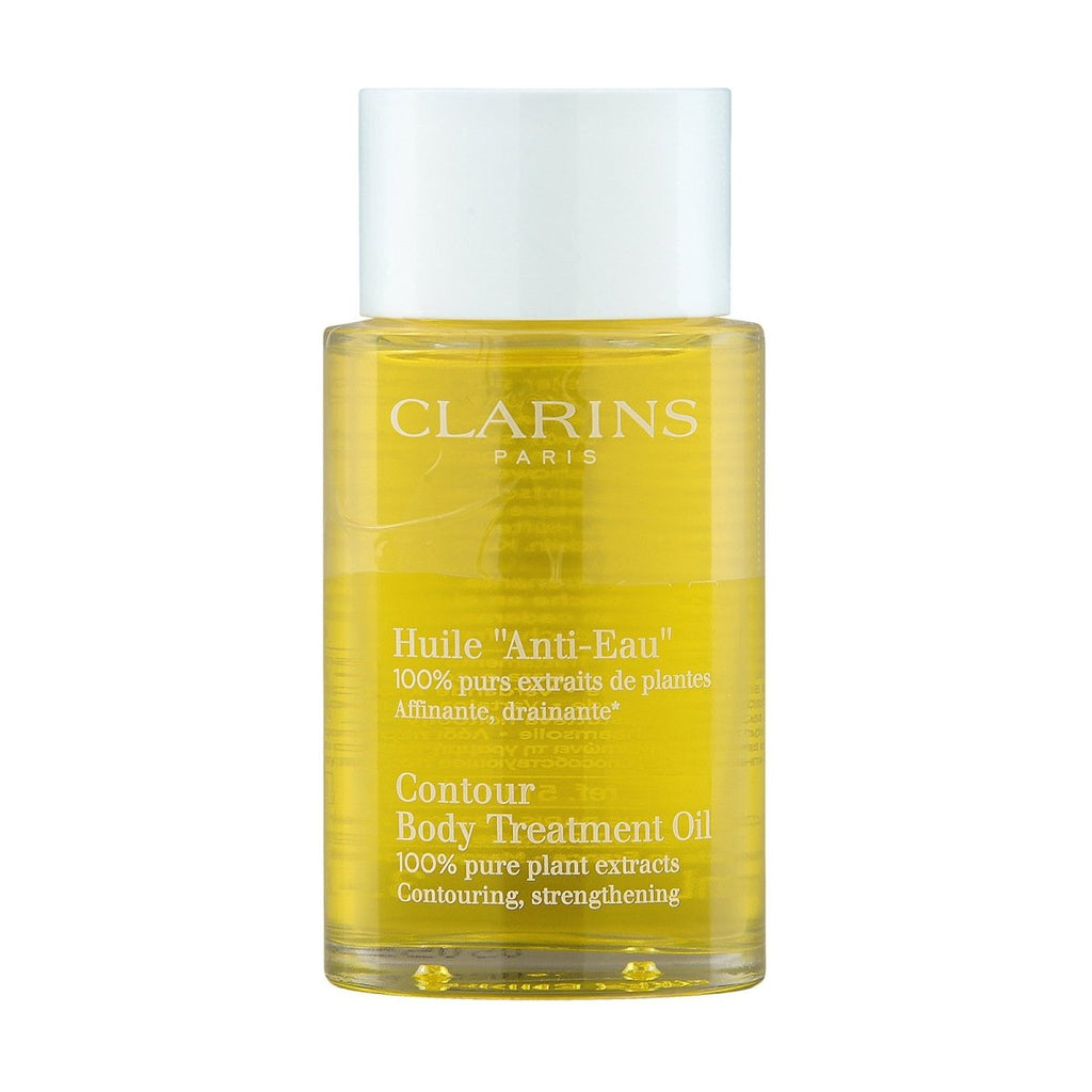 Body Treatment Oil Anti-Eau - Clarins