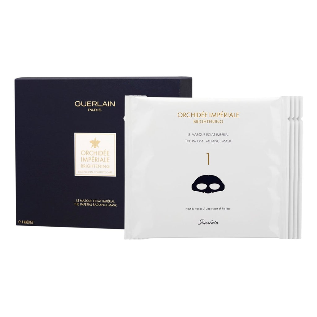 Brightening Exceptional Complete Care The Imperial Radiance Mask - Guerlain