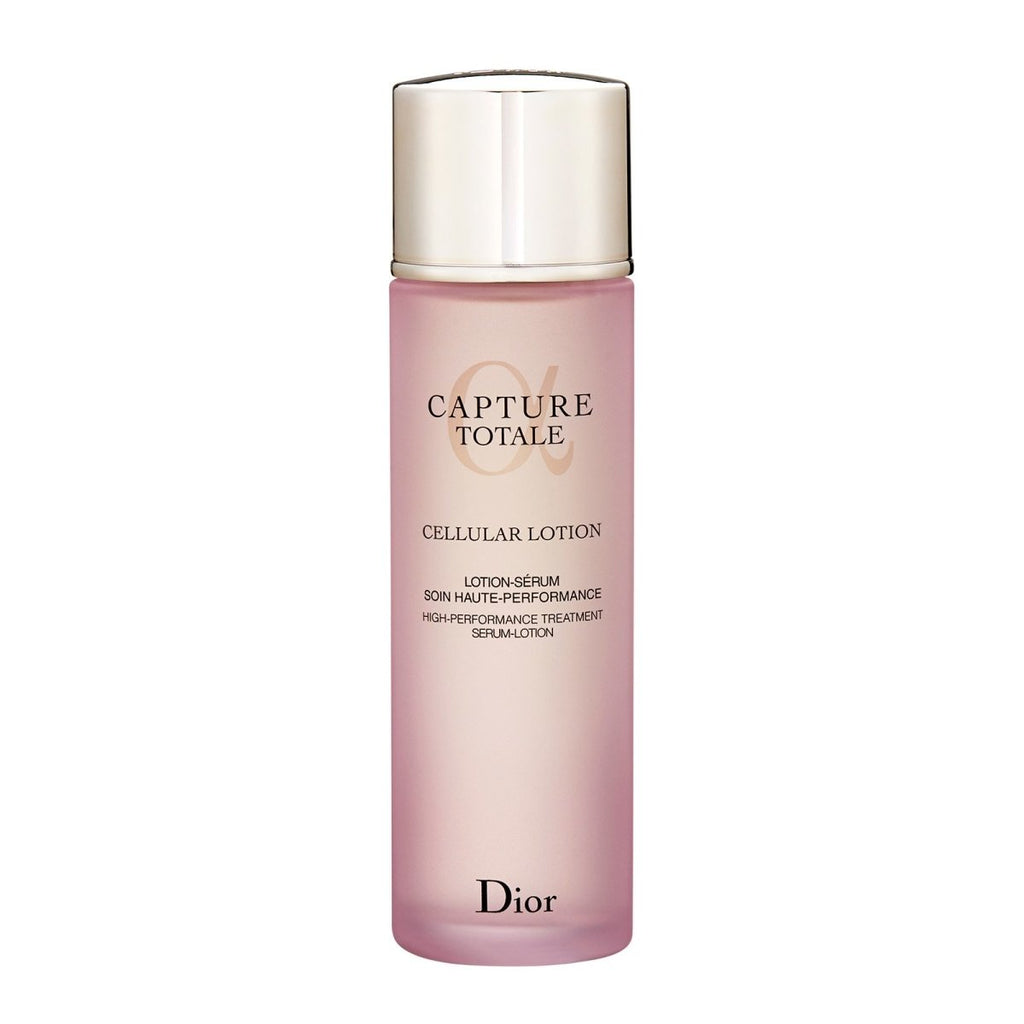 Cellular Lotion High-Performance Treatment Serum-Lotion - Christian Dior