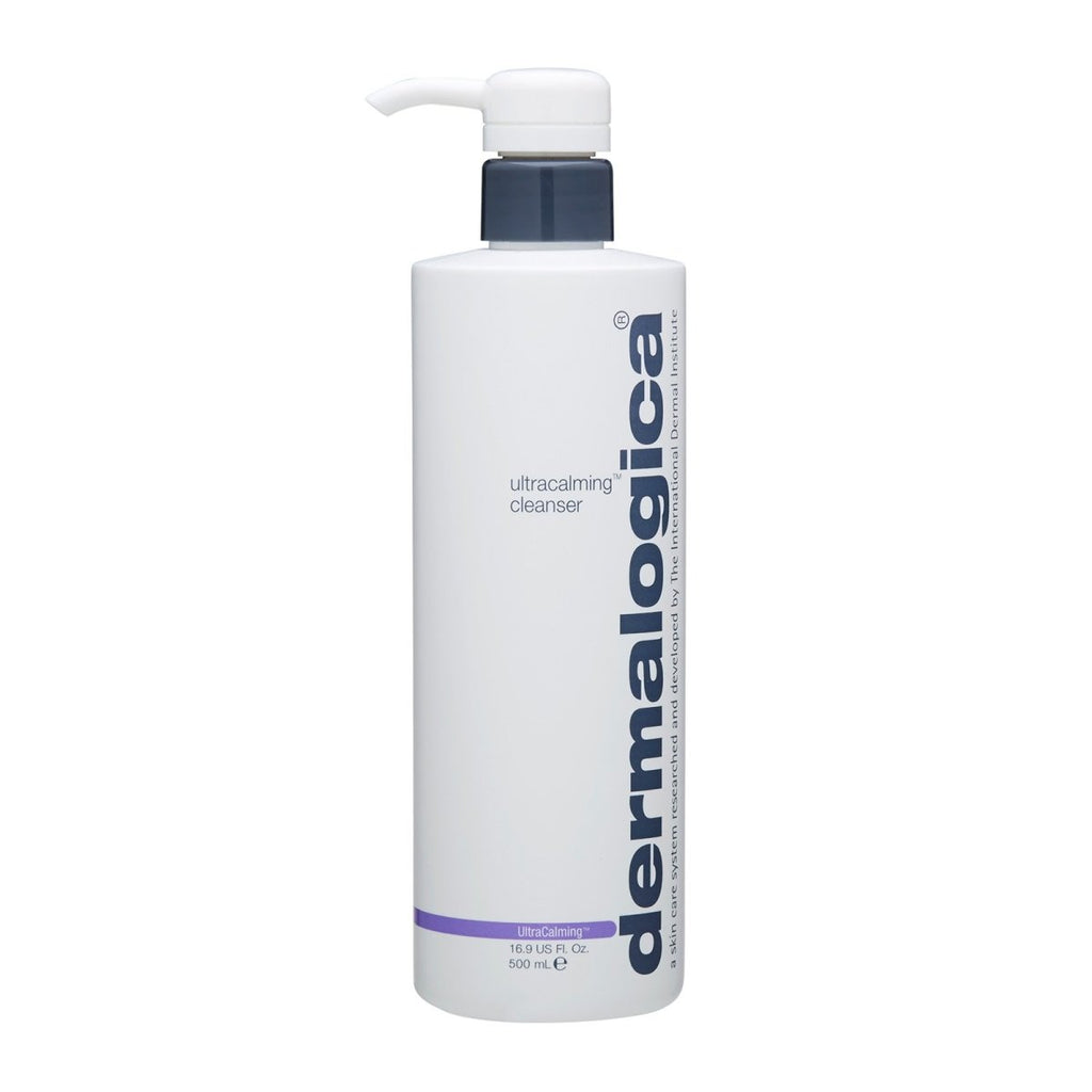 Cleanser (For Face and Eyes) - Dermalogica