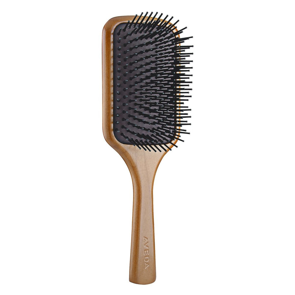 Color Conserve Wooden Paddle Brush - Aveda