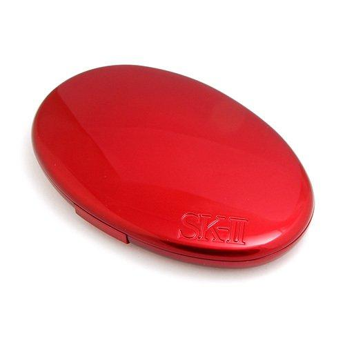 Compact for Powder Red - SK-II