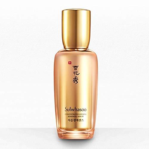 Concentrated Ginseng Renewing Serum - Sulwhasoo