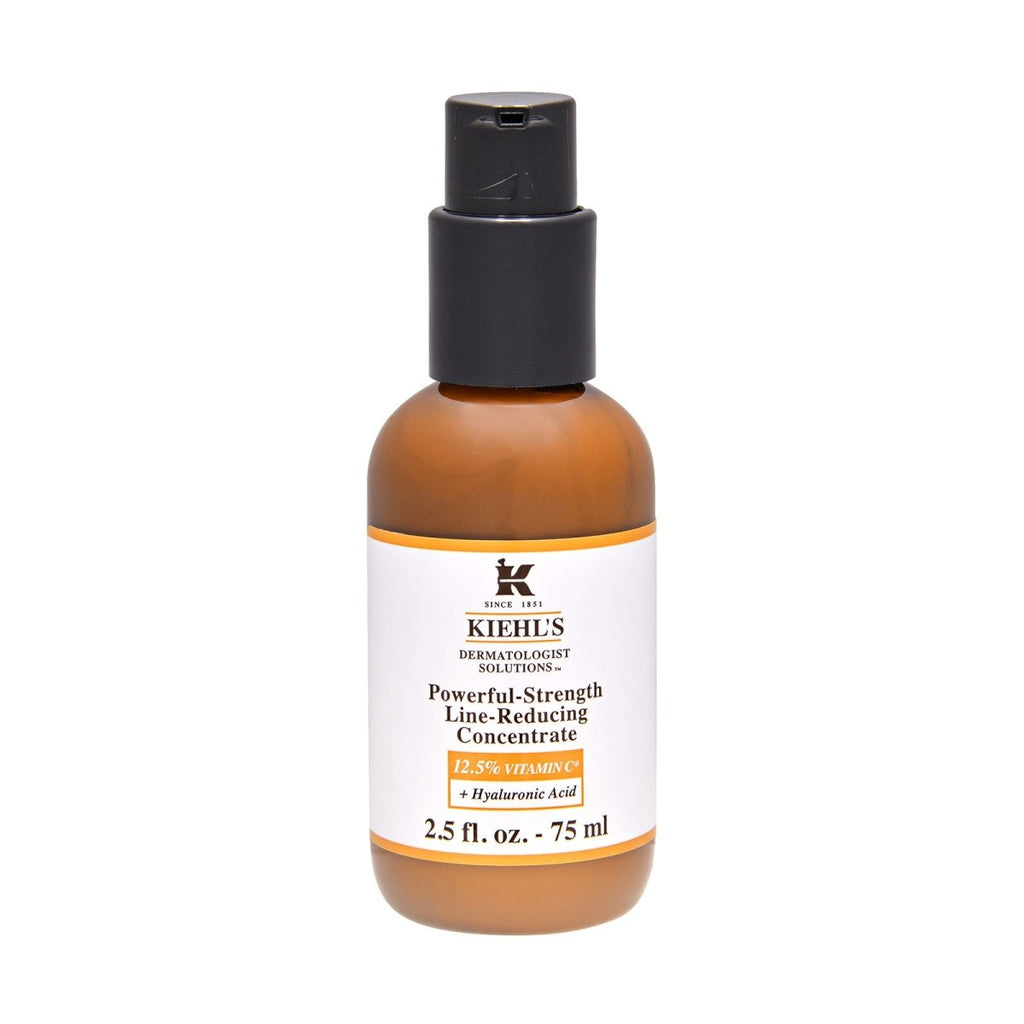 Dermatologist Solutions Powerful-Strength Line-Reducing Concentrate - Kiehl's