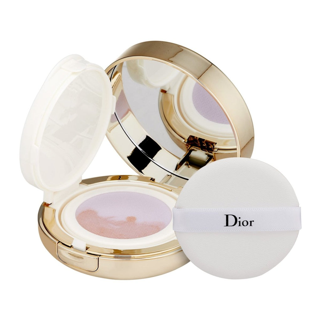 Dior Prestige Light-In-White The Mineral UV Protector Blemish Balm Compact SPF 50+ PA+++ - Christian Dior