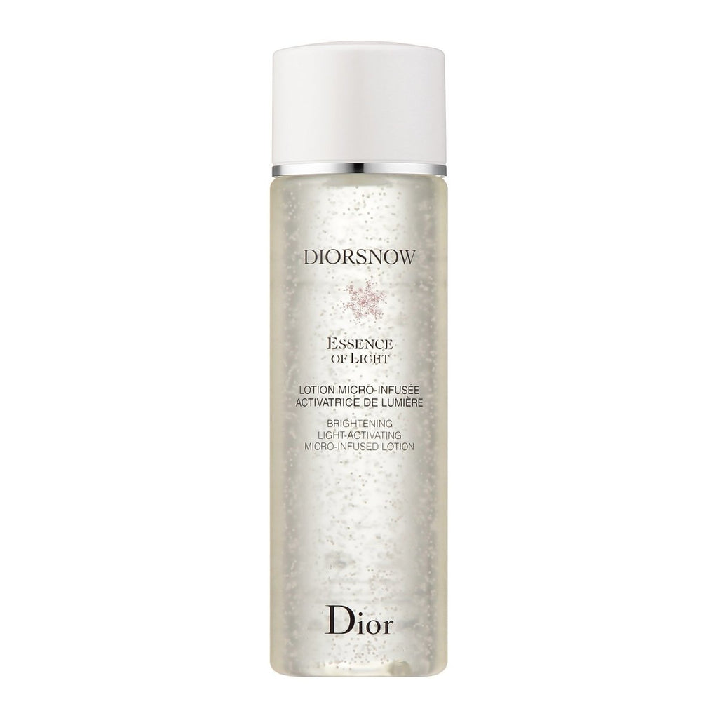 Essence of Light Brightening Light-Activating Micro Infused Lotion - Christian Dior
