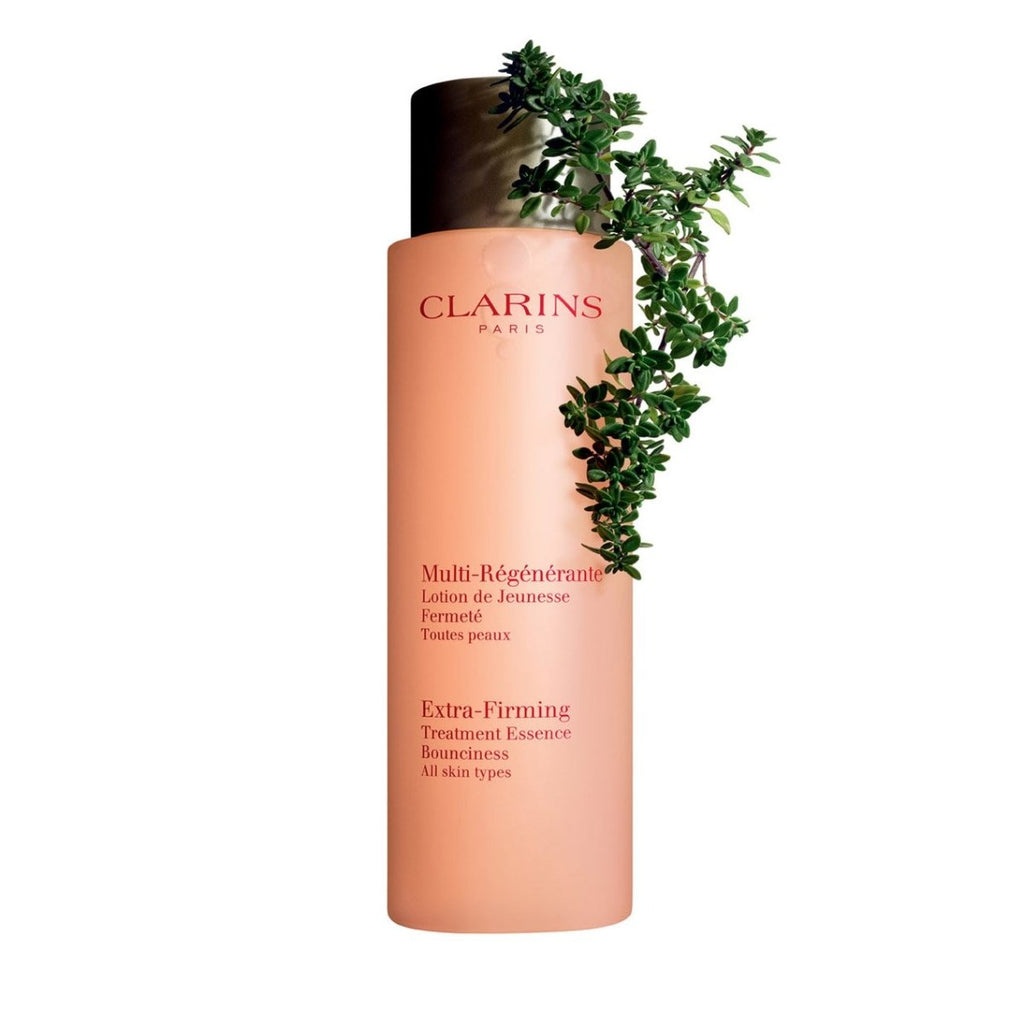 Extra-Firming Treatment Essence Bounciness/All Skin Types/Anti-Ageing - Clarins