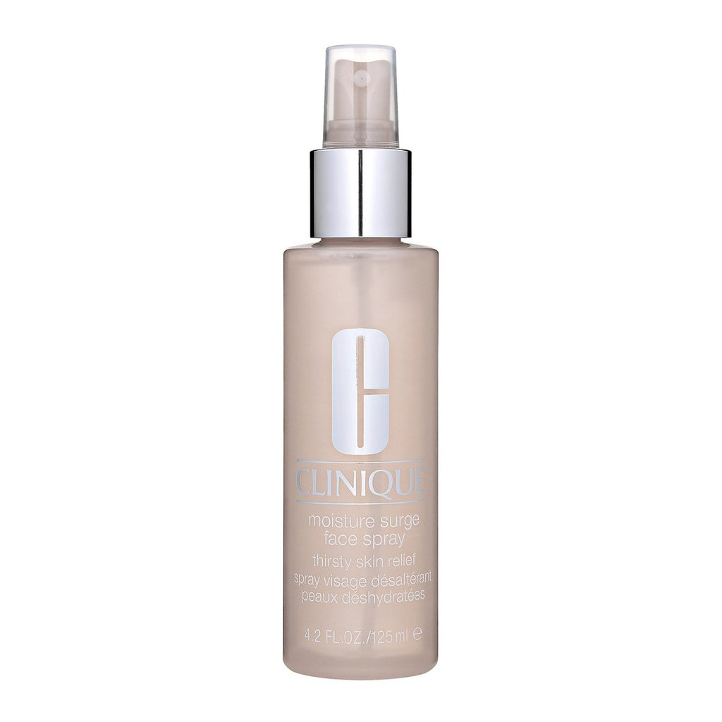 Face Spray Thirsty Skin Relief - Clinique