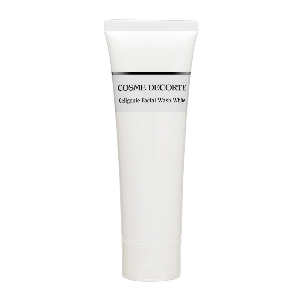 Facial Wash White - COSME DECORTE