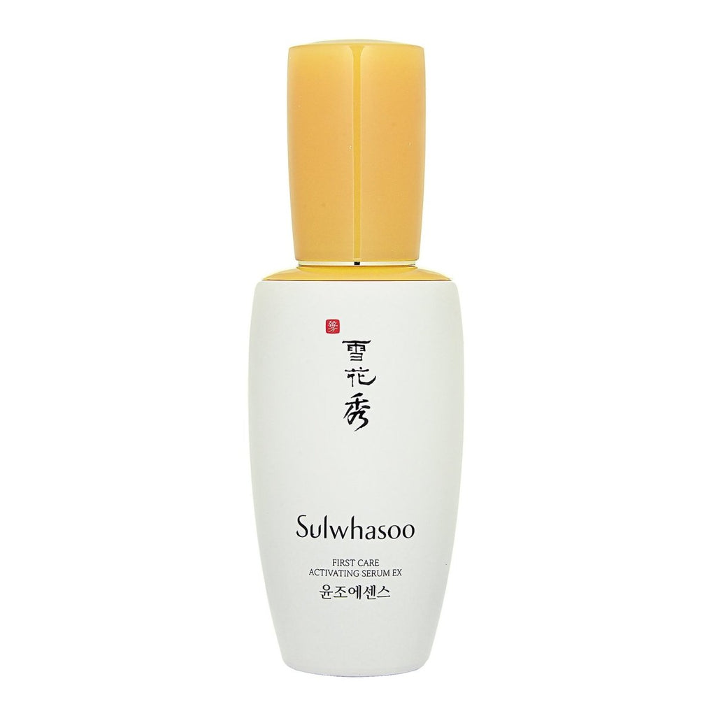 First Care Activating Serum EX - Sulwhasoo