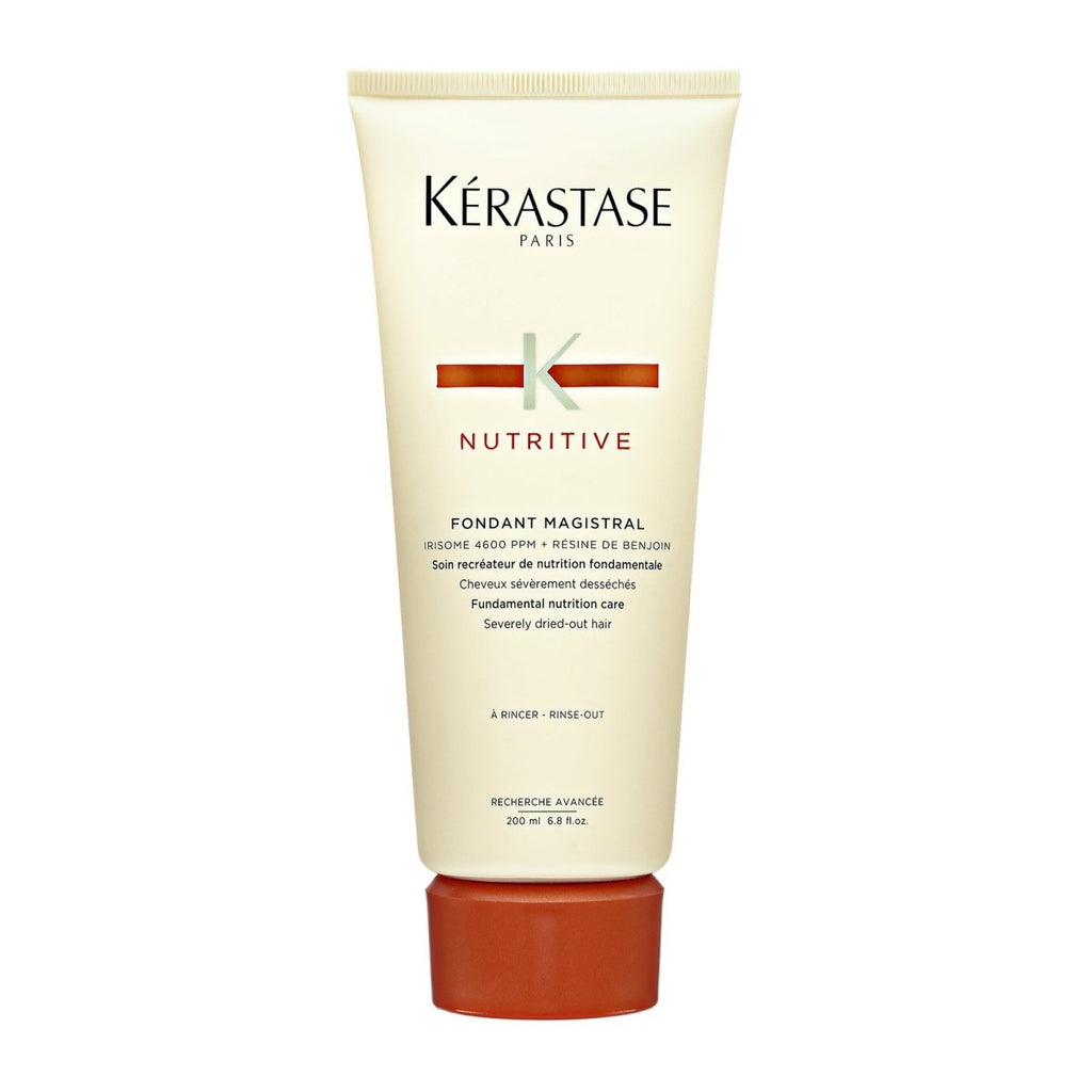 Fondant Magistral Fundamental Nutrition Care (Severely Dried-Out Hair) - Kerastase