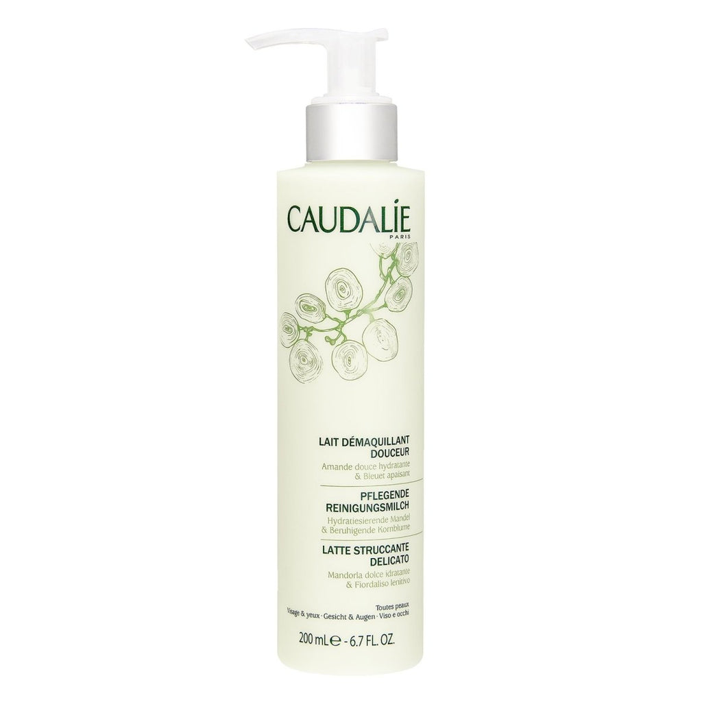 Gentle Cleansing Milk - CAUDALIE