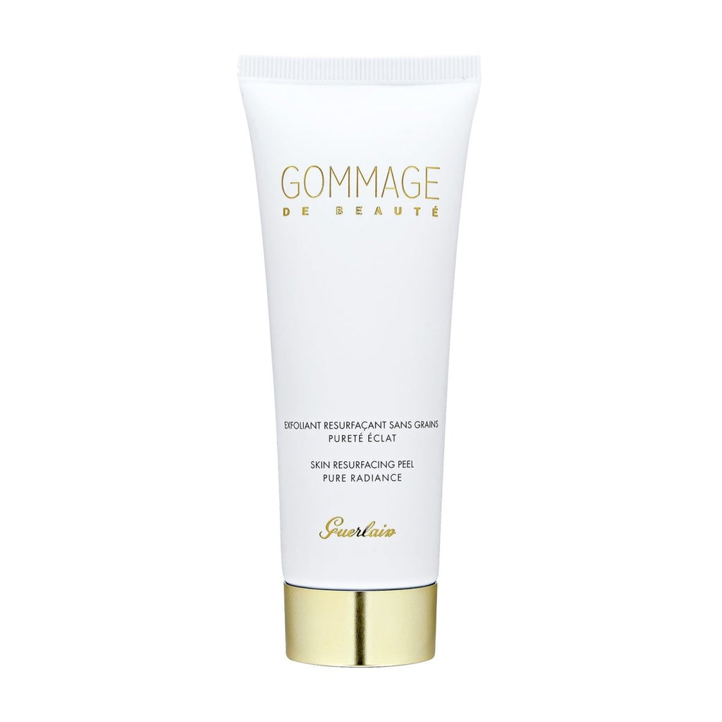 Gommage De Beaute Skin Resurfacing Peel Pure Radiance - Guerlain