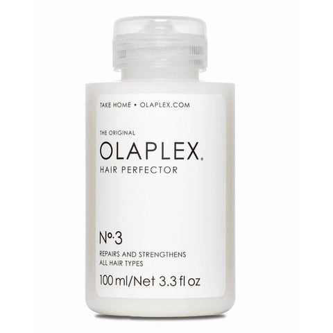 HAIR PERFECTION COLLECTION BUNDLE - OLAPLEX