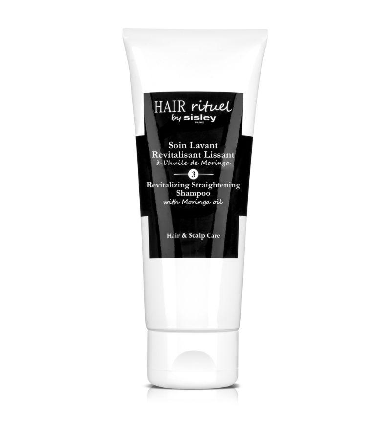 Hair Rituel By Sisley 3 Revitalizing Straightening Shampoo With Macadamia Oil - Sisley