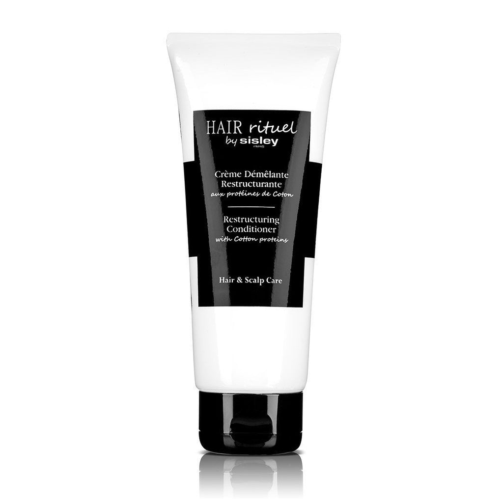 Hair Rituel By Sisley Restructuring Conditioner with Cotton Proteins - Sisley