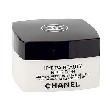 Hydra Beauty Nutrition Nourishing and Protective Cream - Chanel