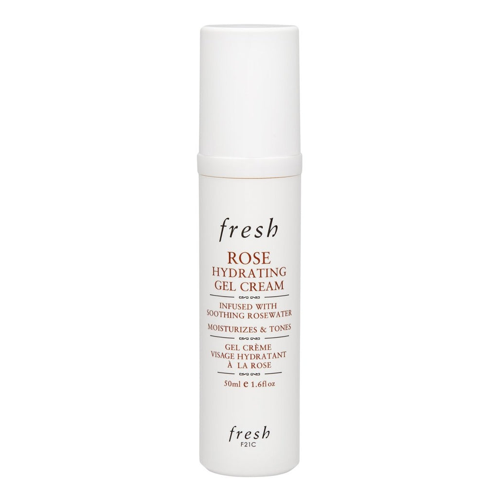 Hydrating Gel Cream (For All Skin Types) - Fresh