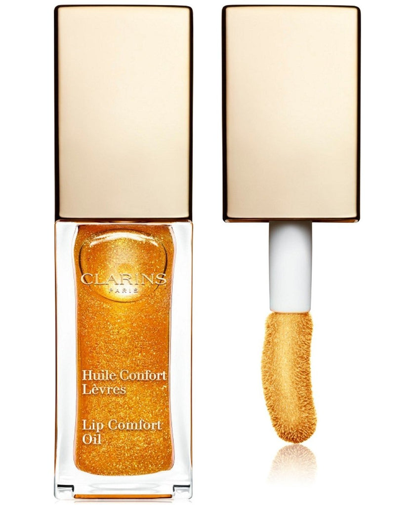 Instant Light Lip Comfort Oil - Clarins