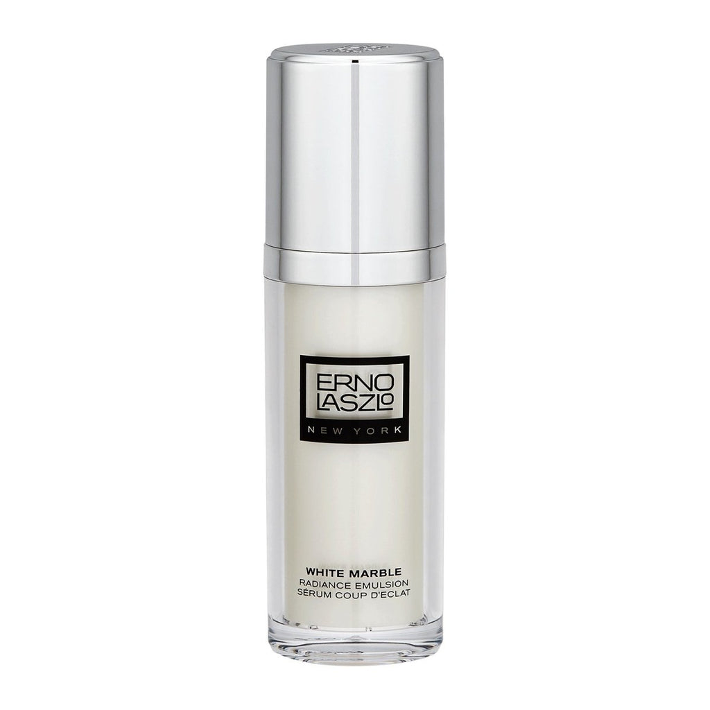 Lighten & Brighten Radiance Emulsion - ERNO LASZLO