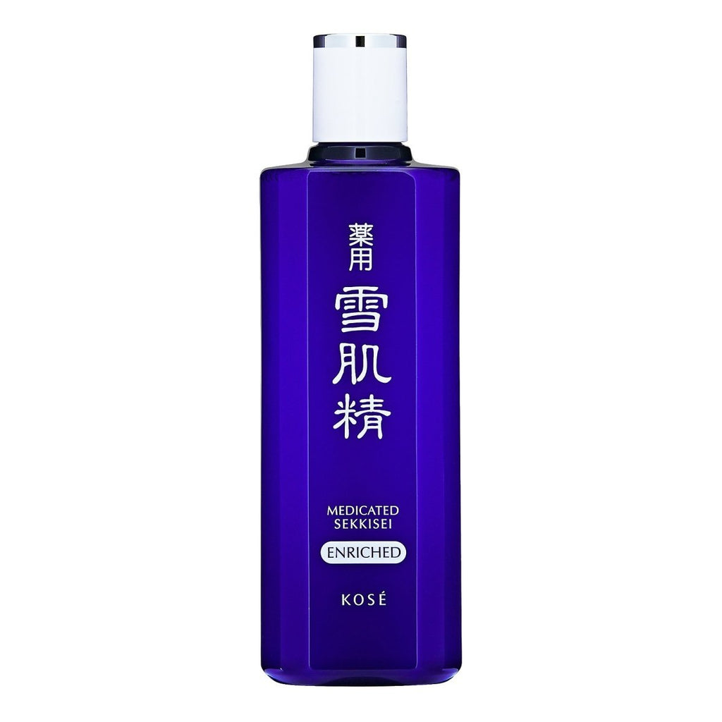 Lotion (Enriched) - KOSE