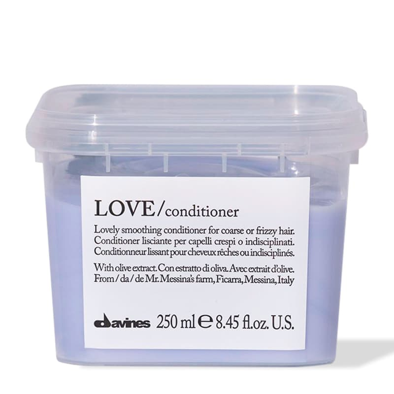 Love Conditioner (for Wavy or Curly Hair) - Davines