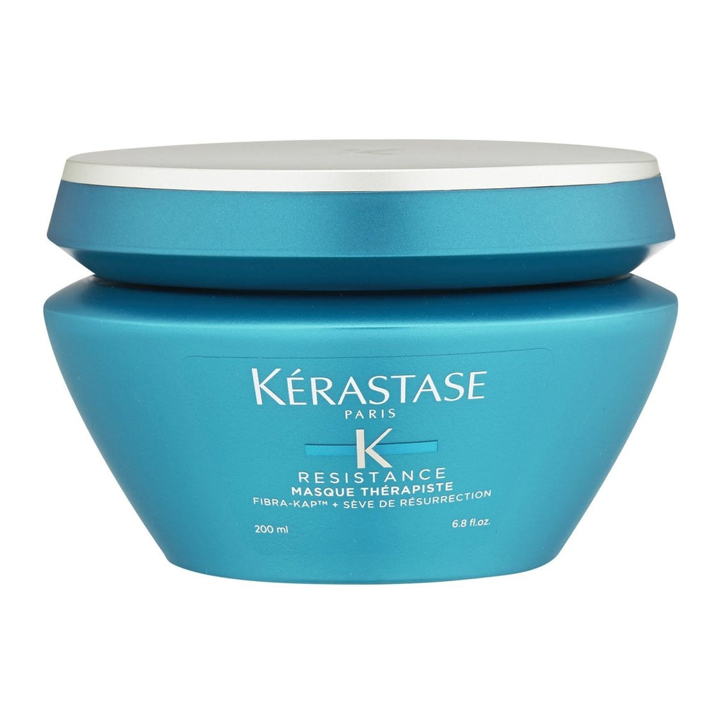 Masque Therapiste Fiber Quality Renewal Masque (For Very Damaged, Over-Processed, Thick Hair) - Kerastase