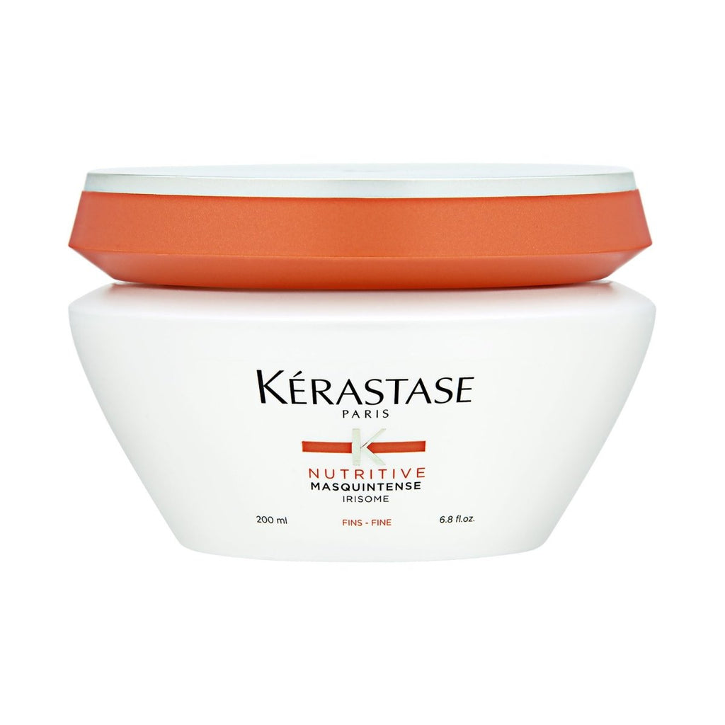 Masquintense Irisome Exceptionally Concentrated Nourishing Treatment - Fine Hair (For Dry and Extremely Sensitised Hair) - Kerastase Paris